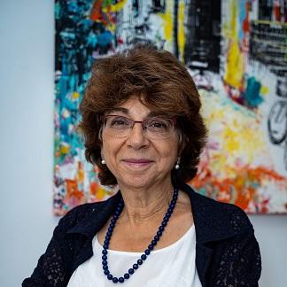 Monique Ben Soussen